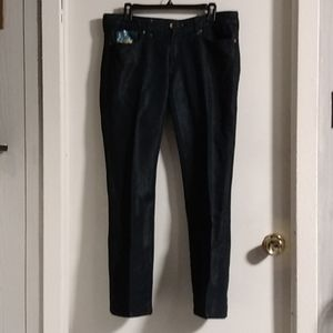 Ladies Express Jeans Size 10